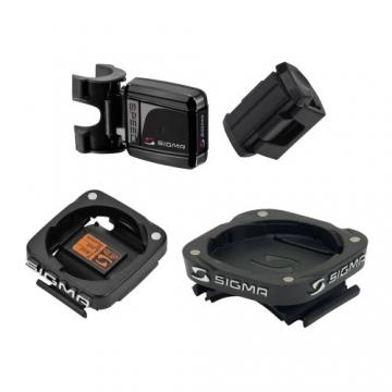 Sigma Sport Geschwindigkeits Sender STS Kit für Rad 2 (Funk) -